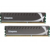 8Gb (2x4GB) kingston DDR3