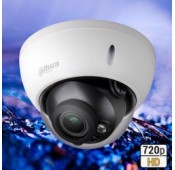 Dahua HDBW-2101RP-ZS 720p D/N IR 2 Axis WDR Vandaal Dome 2.7-12mm Motorzoom