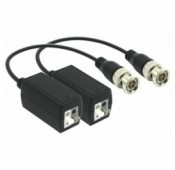 Dahua HD-CVI Balun set t.b.v HD-CVI camera en HDCVR recorder