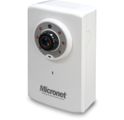 Micronet SP5220P IR Cube IP Camera