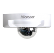 Micronet SP5584A Mini Dome